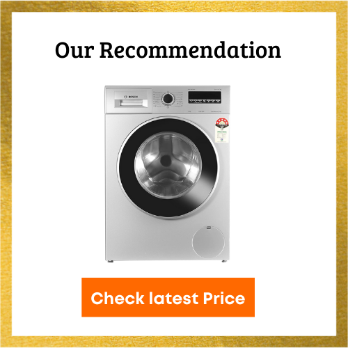 Top Product For Best Front Load Washing Machine