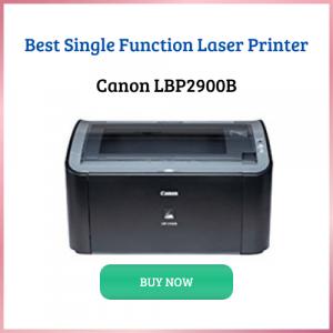 Laser Printer Sidebar