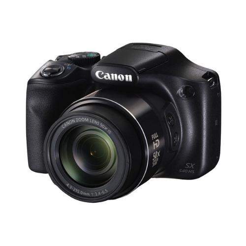 Canon Powershot DSLR camera
