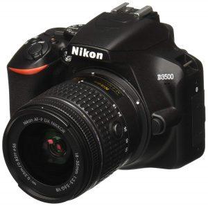 Nikon D500 DSLR Camera India