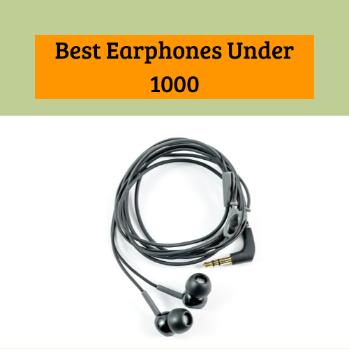 Best Earphones For You