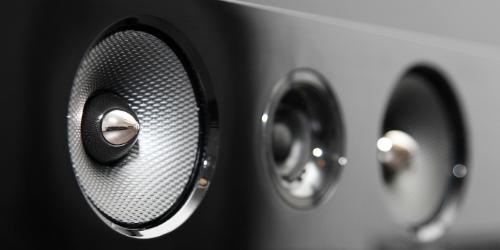 Soundbar speakers