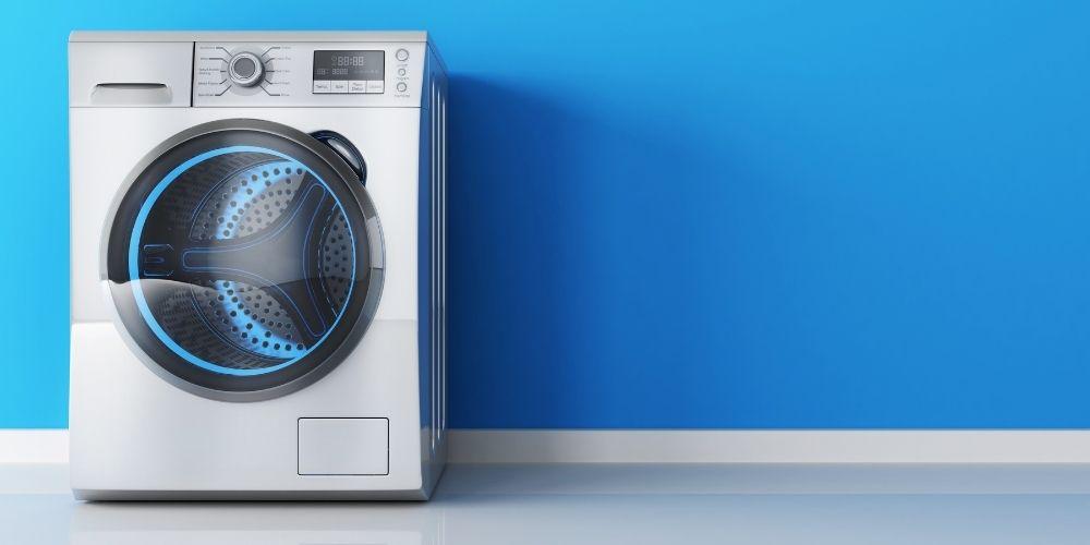 Washing machine trends