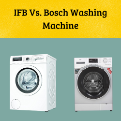 IFB vs bosch washing machine