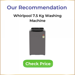 Top Product For Washing Machine