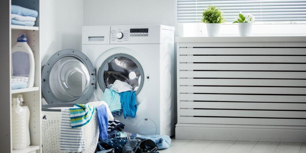 Washing Machine Buying Guide