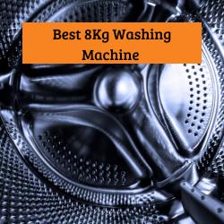 Best 8kg washing machine
