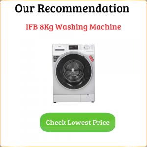 Large Washing Machine In India