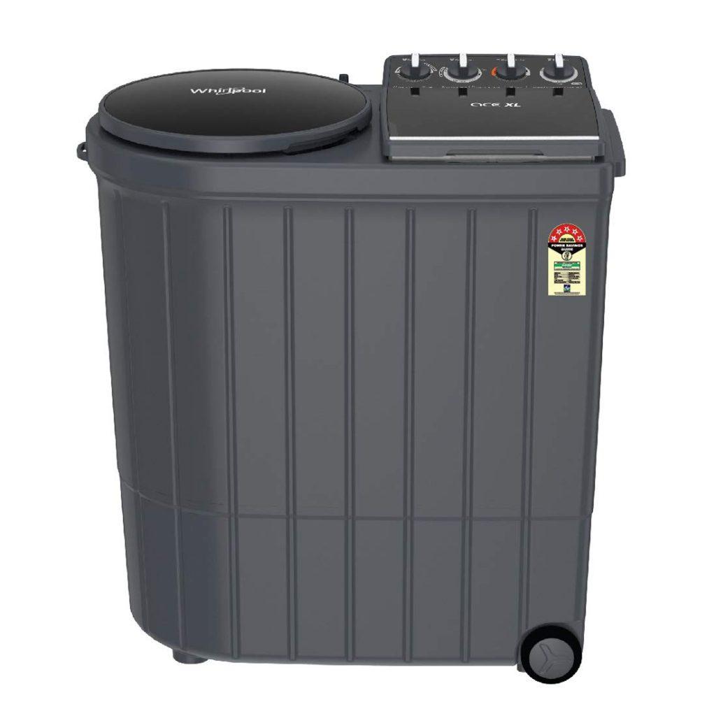 whirlpool washing machine ace xl